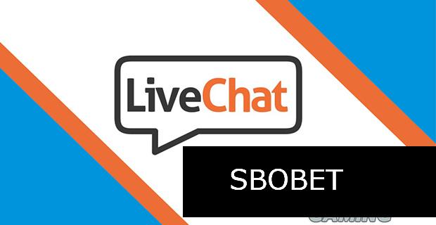cara menggunakan live chat sbobet