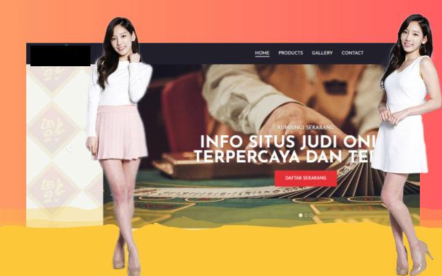 info situs agen judi online sbobet indonesia
