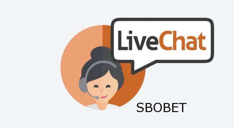 yang melayani live chat sbobet dengan benar
